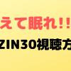 【RIZIN30 in埼玉】のテレビ放送は?スカパー!、RIZIN LIVEの視聴方法ついてご紹介【対戦・追加カードも】
